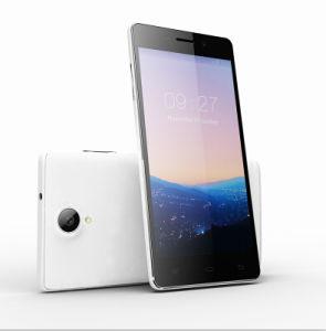 2015 Nuevo Oukitel puro Original de Android 5.0 de cuatro núcleos Lollipop Mtk6582 1.3GHz 1GB de RAM 8 GB de ROM 960*540 3G WCDMA tarjeta Dual SIM Cámara 8.0MP SMA