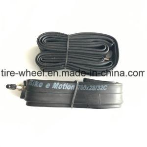道のバイクのタイヤの内部管700X18-25c 650cのButylゴム