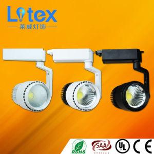 12W 30W Pkw Aluminum COB Spot Iluminación LED (LX999TR/12W)