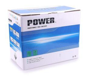 57539/57531/DIN 5751275 12V75Ah batería del coche de la batería de condensadores Super