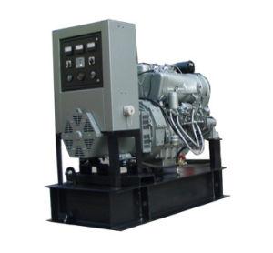 Deutz 침묵하는 엔진 디젤 엔진 발전기 세트 20-150kVA