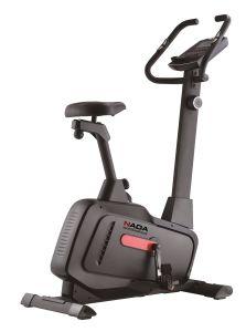 Resistência magnética com ginásio inicial do volante de bicicleta de exercício