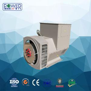 Sin escobillas eléctricos de potencia trifásica generador alternador con el cobre