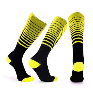 fc67585ece7 Homme Femme Bébé Garçon Fille Kid enfants coton peigné de chaussettes de  compression de la cheville
