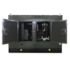 18КВТ AC 3 фазы природного газа для генераторных установок