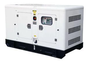 Аварийный источник питания портативный дизельный генератор установлен электрический генератор