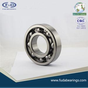 Rodamiento fuda 6211 auto parts singel fila GCr acero cromo15