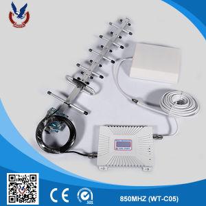 Горячая продажа GSM 900 Мгц повторитель сигнала сети сотового телефона