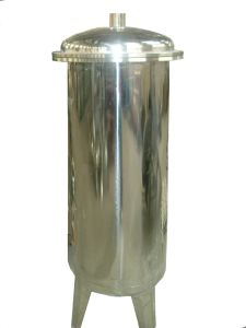 in pieno sterilizzatore UV automatico 6t/H per il depuratore di acqua