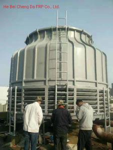 Projecto induzida pelo fluxo do contador de torre de resfriamento