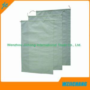 10kg 25kg 50kg de farine de riz sucre PP Sac tissé avec feuille de tissu