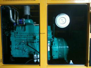 600kw silenciosa conjunto gerador a diesel Cummins