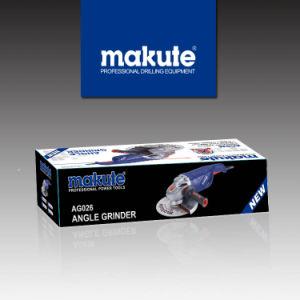 Makute 115mm 950W meuleuse d'angle de la machine (AG001)