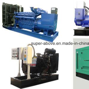 Generator 50kw-1000kw mit Perkins-Motor