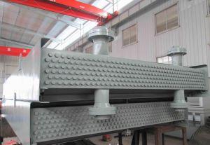 Алюминий ребро трубки охладителя нагнетаемого воздуха и охлаждения оборудования