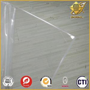 Haute brillance du rouleau de film de PVC pour l'impression de film de PVC rigide