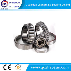 China la fabricación de la parte superior de diseño de la venta de rodamientos de rodillos cónicos de confianza