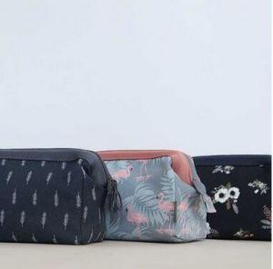 أسلوب كوريّة مسيكة مستحضر تجميل [بغ لدي] تخزين حقيبة مستحضرات تجميل حقيبة