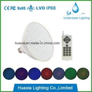 indicatore luminoso subacqueo di RGB dell'indicatore luminoso della piscina di 18W-35W PAR56 LED