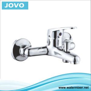 衛生製品亜鉛浴槽Mixer&Faucet Jv73902