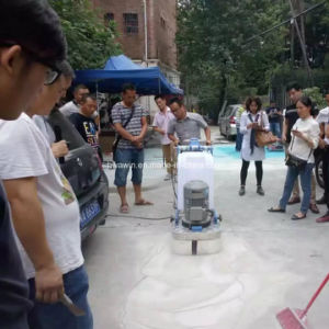Machine van de Malende Machine van de steen de Concrete Malende