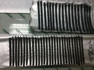 Geen Dichtingsproduct van het Silicone van de Verontreiniging voor Marmer