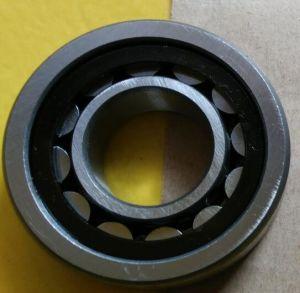 Rolamentos de Roletes de fábrica na China ISO Nj203etm rolete cilíndrico