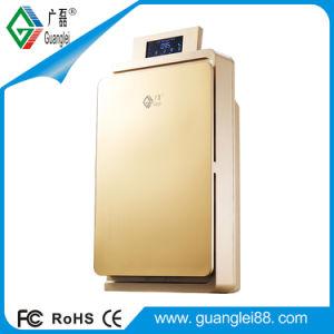 De Zuiveringsinstallatie van de Lucht van het Ozon van de Filter HEPA van het huishouden Pm2.5 met LCD het Scherm van de Aanraking