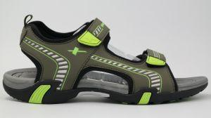 Благоухающем курорте обувь высокого качества спортивные сандалии для мужчин обувь (AK1039)
