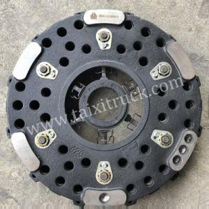 Druck-Platte der Kupplungs-Wg9114160013/2 für Sinotruk HOWO LKW-Teile