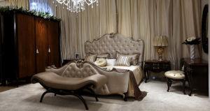 Hotel moderno juego de dormitorio