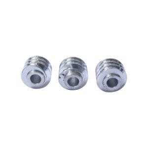 OEM maquinaria de precisión de piezas, personalizado, adaptado de mecanizado CNC Mecanizado de metales