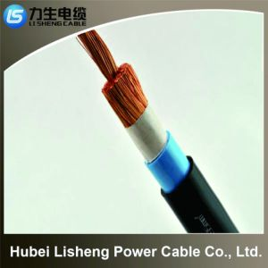 450/750V Kabel van de Elektriciteit van de Controle van de Isolatie van Polyvinyl Chloride de pvc In de schede gestoken