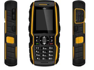 El tiempo al aire libre la prueba de telefonía móvil resistente resistente al agua IP67