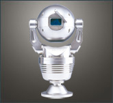 Prueba de explosión Robo Cámara (JM612-V8)