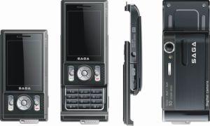 Handy mit Doppel-SIM kardiert Bluetooth FM (650-w708)