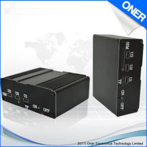 Seguimiento de la WiFi GPS Tracker con registrador de datos