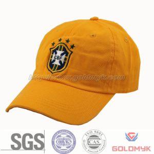 Amarelo Boné 100% algodão (GKA01-B00007)