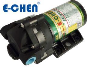 Bomba de agua eléctrica 50gpd fuerte Self-Priming Home CE803 de la ósmosis inversa.