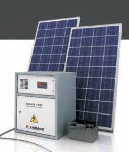 SolarStromnetz 200W