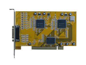 Handy-Monitor der Unterstützungs8ch mit Audio (Jm-9208)