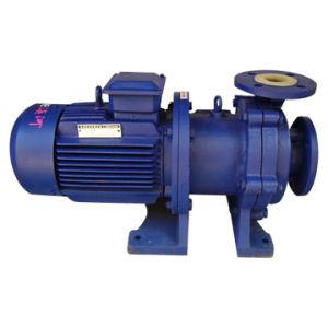 La serie F de Fluoroplastic CQB-Bomba de accionamiento magnético (CQB16-12-50F100-80-160CQB FL)