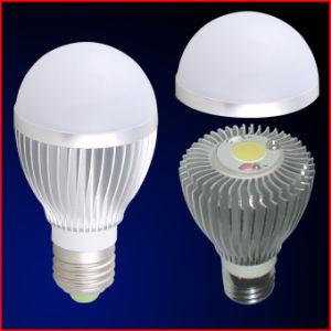 Energiesparende Lampen-Birne -1 des Aluminium-LED