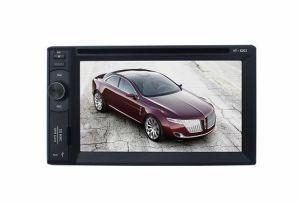 보편적인 차 (HT-6203)를 위한 차 DVD 플레이어