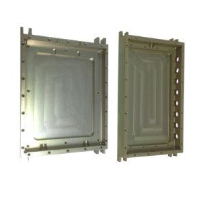 De snelle Machines van Aluminumcnc van het Prototype/het Machinaal bewerken van Delen