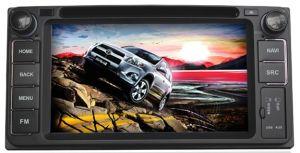 Система Android 2 DIN DVD плеер для Toyota Всеобщей