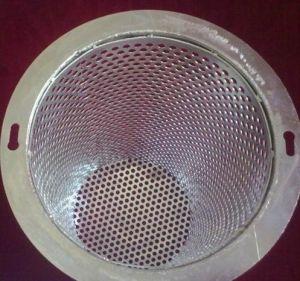 Filtrar Nickel Fio