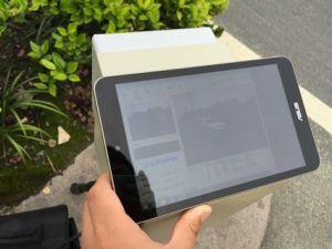 Устройство видеозахвата Mobile HD CCTV камеры (SHJ-HT3000-E)