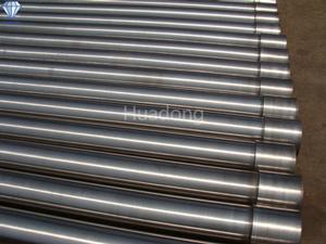 8インチのステンレス鋼304Lの包装スクリーンの管(HD-C219)