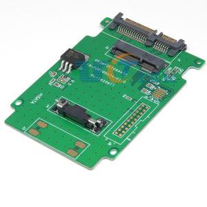 Msata твердотельные диски 50 мм 2,5 SATA диск адаптер заменить ноутбук HD для более быстрого повышения производительности (MST дают приблизительные затраты)